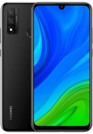 HUAWEI P SMART 2020 128GB 4GB DUAL BLACK EU