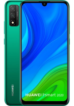 HUAWEI P SMART 2020 128GB 4GB DUAL GREEN EU