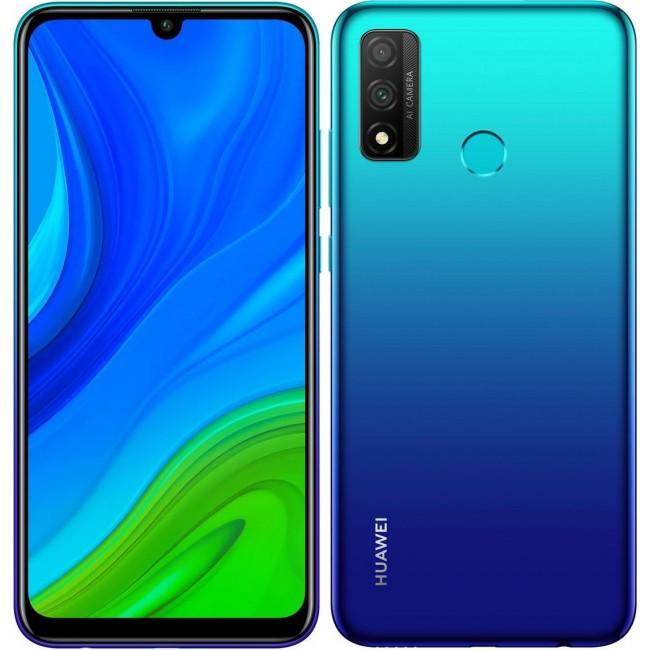 HUAWEI P SMART 2020 128GB 4GB DUAL BLUE EU