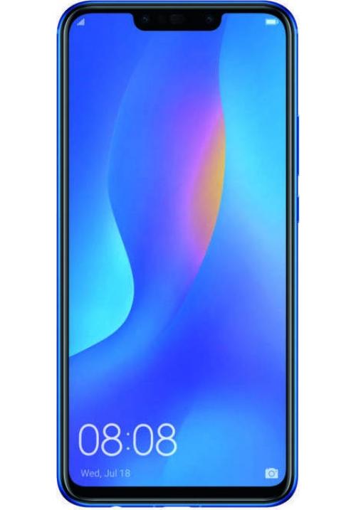 HUAWEI P SMART PLUS 64GB DUAL TWILIGHT EU