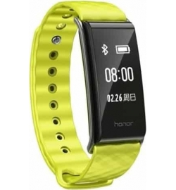 HUAWEI COLOR BAND 2 A2-AW61 YELLOW