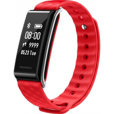 HUAWEI COLOR BAND 2 A2-AW61 RED