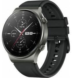 HUAWEI WATCH GT 2 PRO  BLACK EU (55025791) (ΕΚΘΕΣΙΑΚΟ)
