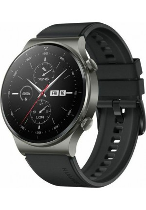 HUAWEI WATCH GT 2 PRO  BLACK EU (55025791)