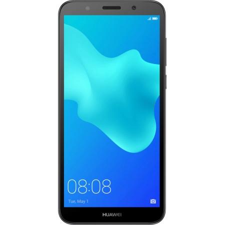 HUAWEI Y5 2018 16GB DUAL BLACK ...