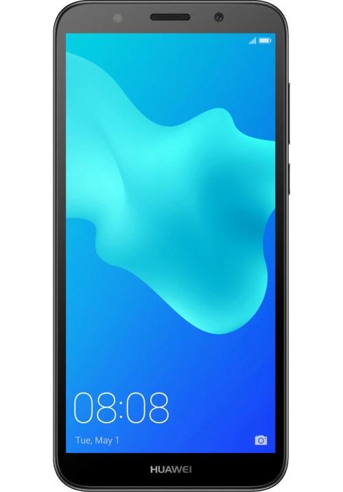 HUAWEI Y5 2018 16GB DUAL BLACK EU
