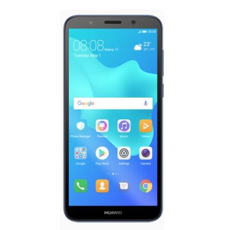 HUAWEI Y5 2018 16GB DUAL BLUE E...