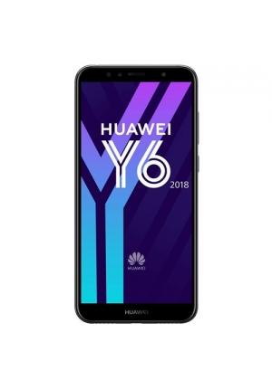 HUAWEI Y6 2018 16GB DUAL BLACK EU