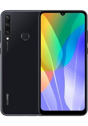 HUAWEI Y6P 2020 64GB 3GB DUAL BLACK EU
