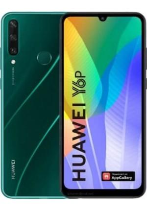 HUAWEI Y6P 2020 64GB 3GB DUAL GREEN EU