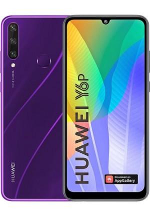 HUAWEI Y6P 2020 64GB 3GB DUAL PURPLE EU