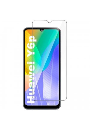 TEMPERED GLASS 9H FOR HUAWEI Y6P