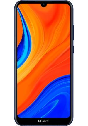 HUAWEI Y6S 32GB 3GB DUAL BLUE EU (JAT-L41)