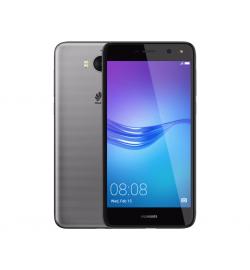 HUAWEI Y6 2017 DUAL 16GB 4G BLACK EU