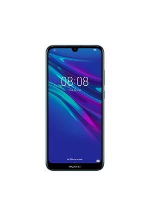 HUAWEI Y6 2019 32GB DUAL BLUE EU MRD-LX1 (6901443279401)