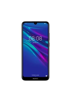 HUAWEI Y6 2019 32GB DUAL BLACK EU MRD-LX1F (6901443279395)