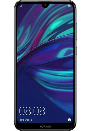 HUAWEI Y7 2019 32GB DUAL BLACK EU