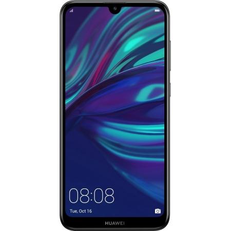 HUAWEI Y7 2019 32GB DUAL BLACK ...