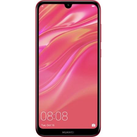 HUAWEI Y7 2019 32GB DUAL RED EU