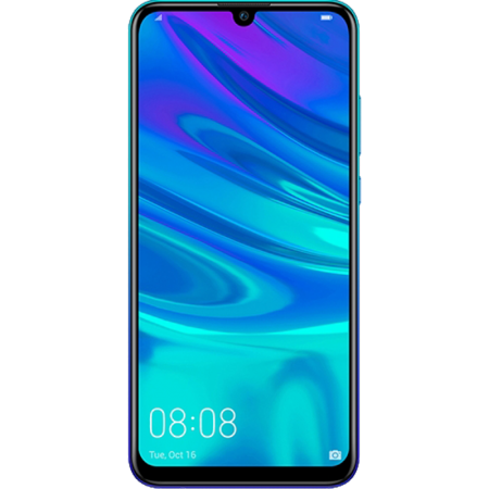 HUAWEI Y7 2019 32GB DUAL BLUE E...