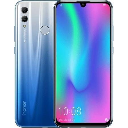HONOR 10 LITE 64GB DUAL SKY BLU...