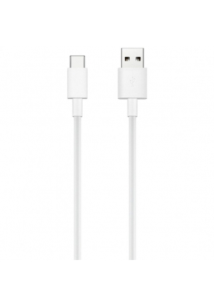 Καλώδιο Φόρτισης Huawei Type C AP71 Original Super Charge White (1m) Blister