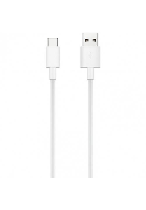 Καλώδιο Φόρτισης Huawei Type C AP71 Original Super Charge White (1m) Blister