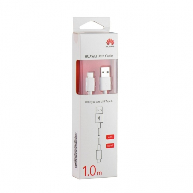 Huawei Usb Cable to Type C 1m White Blister (AP51)