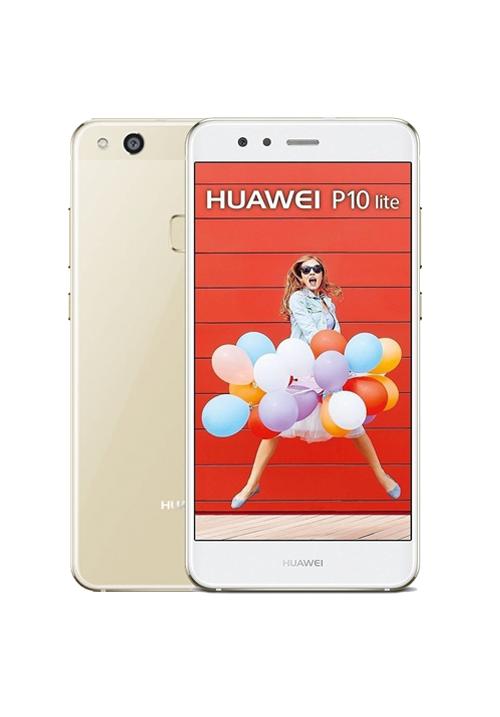 HUAWEI P10 LITE DUAL 4GB RAM 64GB GOLD EU