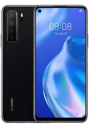 HUAWEI P40 LITE 128GB 6GB 5G DUAL MIDNIGHT BLACK EU (CDY-NX9A)
