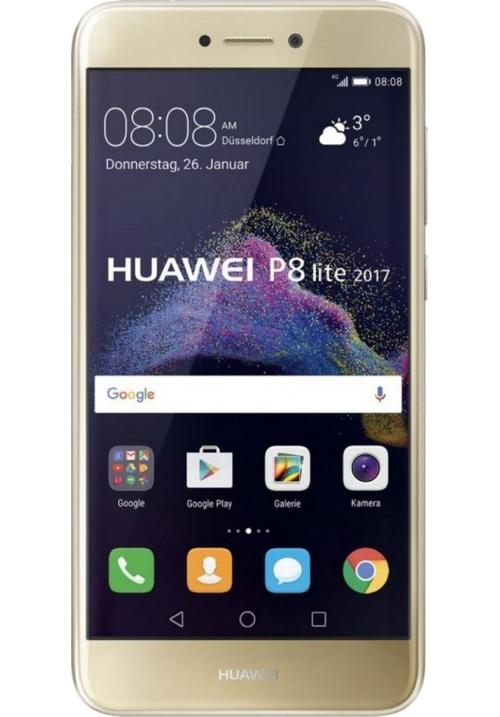 HUAWEI P8 LITE 2017 DUAL GOLD EU