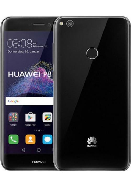 HUAWEI P8 LITE 2017 BLACK TIM EU