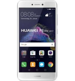 HUAWEI P8 LITE 2017 WHITE EU