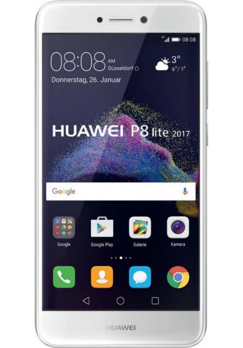 HUAWEI P8 LITE 2017 WHITE VODAFONE EU