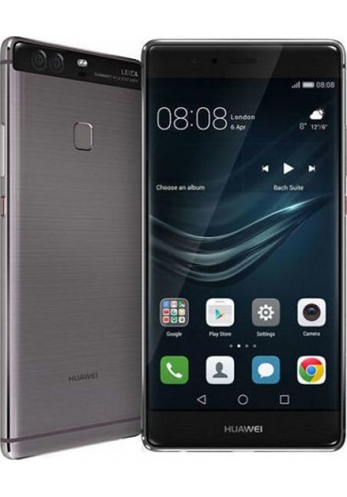 HUAWEI P9 PLUS 64GB QUARTZ GREY (ΕΚΘΕΣΙΑΚΟ)