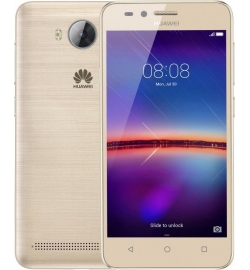 HUAWEI Y3II 8GB LTE DUAL GOLD EU