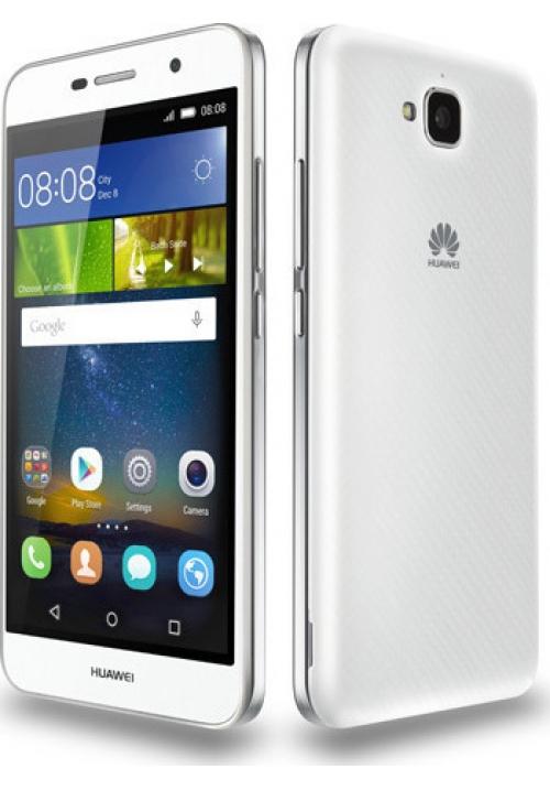 HUAWEI Y6 PRO 16GB DUAL WHITE EU