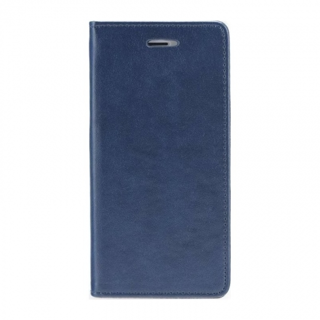 Θήκη για APPLE IPHONE 7/8 MAGNET BOOK NAVY BLUE