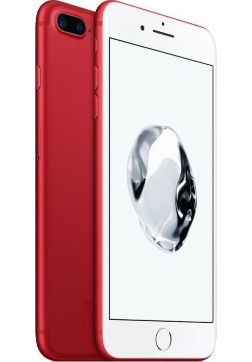 Apple IPhone 7 PLUS 128GB PRODUCT RED EU
