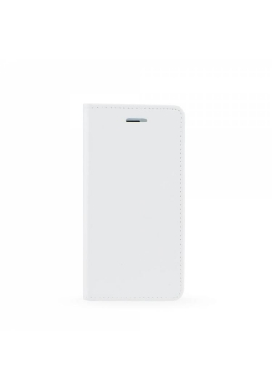 Θήκη για APPLE IPHONE 7/8 MAGNET BOOK WHITE