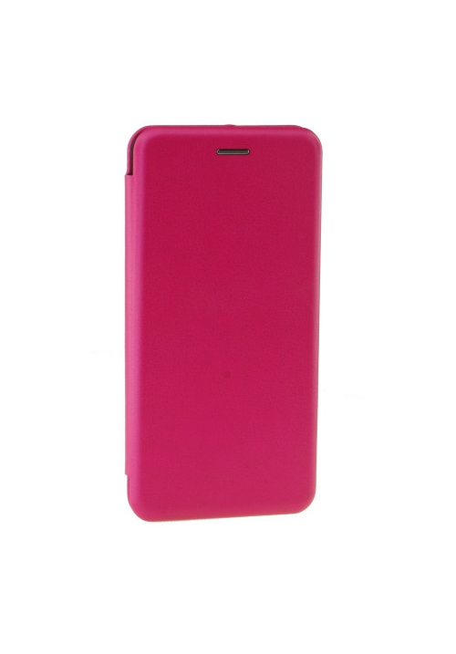 Θήκη για APPLE IPHONE 7/8 TPU MAGNET BOOK PINK