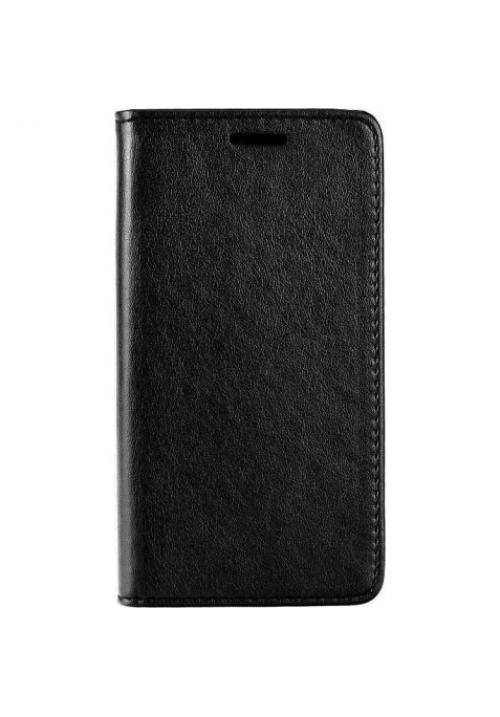 Θήκη για APPLE IPHONE 7/8 TPU MAGNET BOOK BLACK