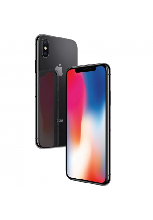 APPLE IPHONE X 256GB GRAY EU