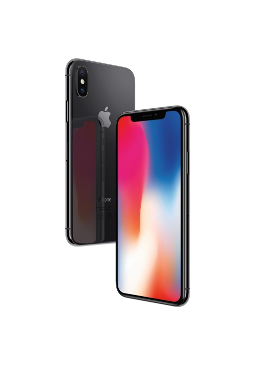 APPLE IPHONE X 64GB SPACE GRAY EU