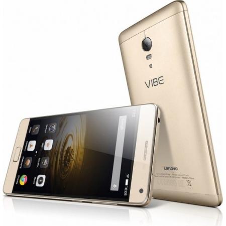 LENOVO VIBE P1 16GB DUAL GOLD