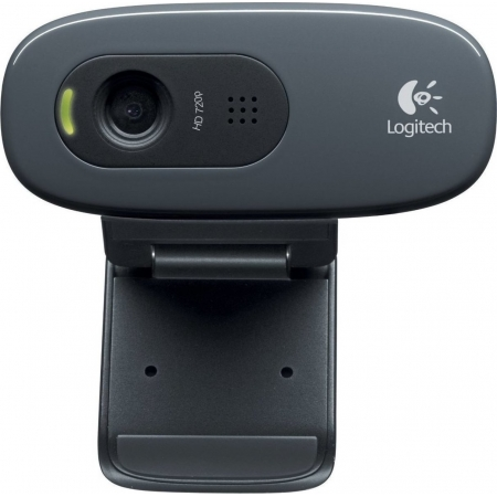 WEBCAM LOGITECH HD C270 960-001...