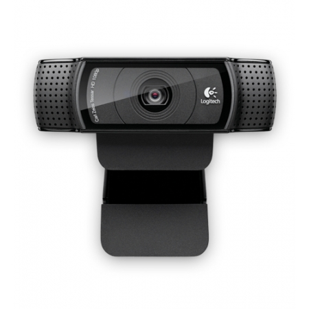 WEBCAM LOGITECH HD PRO C920 960...