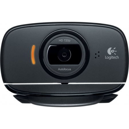 WEBCAM LOGITECH HD C525 960-001...