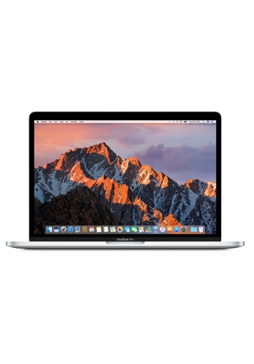 "Apple MacBook Pro 13.3"" 2.9Ghz  (i5/8GB/512GB) (MNQG2,Silver) with Touch Bar (ΜΕ ΑΝΤΑΠΤΟΡΑ) EU"
