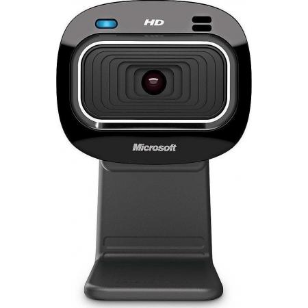 WEBCAM MICROSOFT LIFECAM HD-300...